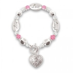 Expressively Yours Bracelet - Live, Love, Laugh
